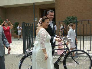 La boda de María y Jose 3