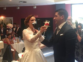 La boda de Paloma y Curro 3