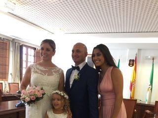 La boda de Mariela y Raimundo  1