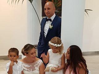 La boda de Mariela y Raimundo  3