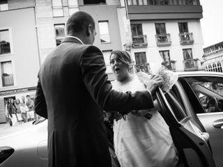 La boda de Aida y Diego 1