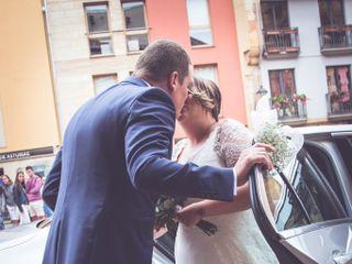 La boda de Aida y Diego 2