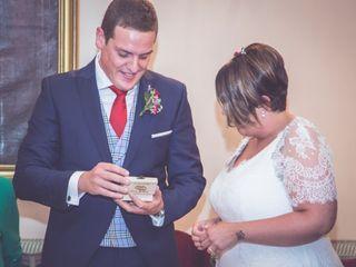 La boda de Aida y Diego 3