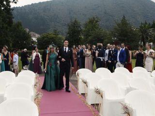 La boda de Maider y Jon 2