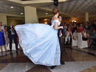 La boda de Paloma y Curro