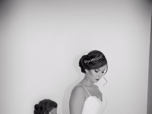 La boda de Victor y Johana en Almería, Almería 6