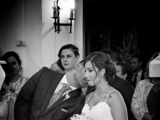 La boda de Victor y Johana en Almería, Almería 14