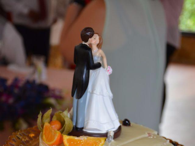 La boda de Victor y Johana en Almería, Almería 38