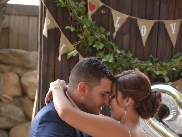 La boda de Victor y Johana en Almería, Almería 39