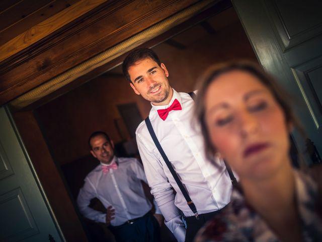 La boda de Gonzalo y Melanie en Toledo, Toledo 14
