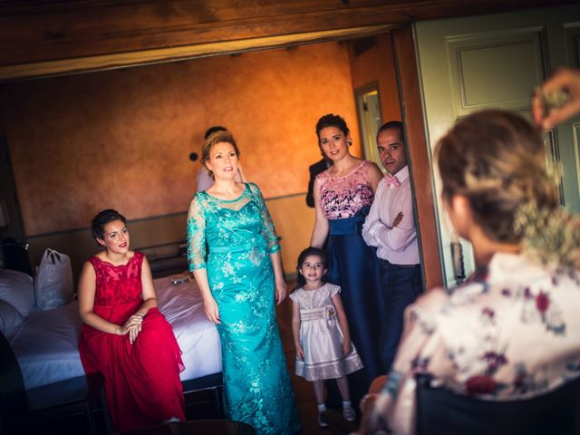 La boda de Gonzalo y Melanie en Toledo, Toledo 16