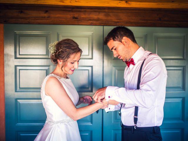 La boda de Gonzalo y Melanie en Toledo, Toledo 19