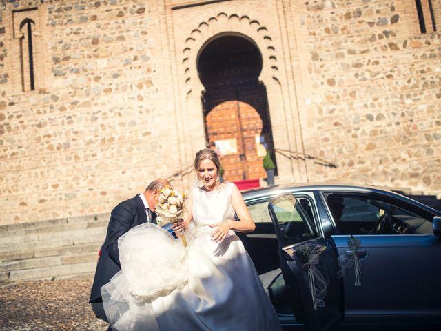 La boda de Gonzalo y Melanie en Toledo, Toledo 25