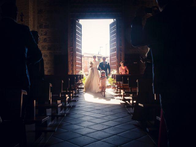 La boda de Gonzalo y Melanie en Toledo, Toledo 26