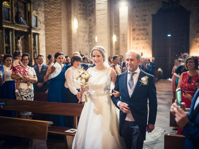 La boda de Gonzalo y Melanie en Toledo, Toledo 27