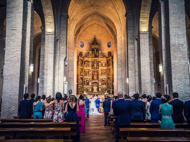 La boda de Gonzalo y Melanie en Toledo, Toledo 28