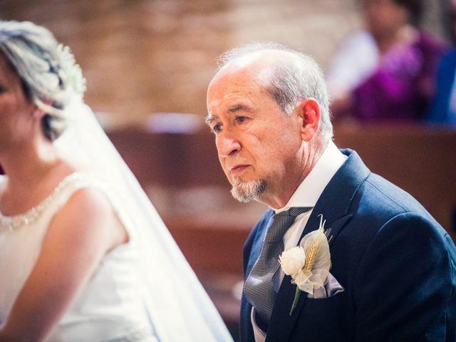 La boda de Gonzalo y Melanie en Toledo, Toledo 29