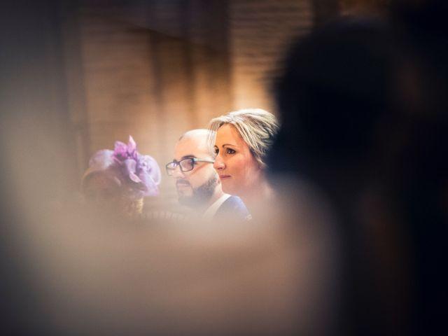 La boda de Gonzalo y Melanie en Toledo, Toledo 30