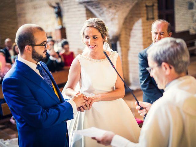 La boda de Gonzalo y Melanie en Toledo, Toledo 31