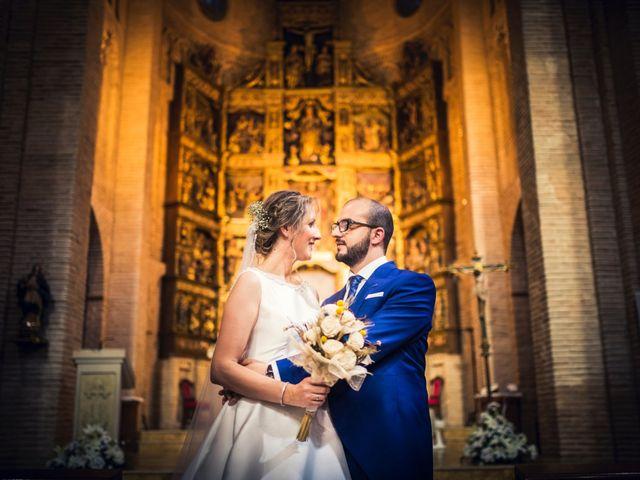 La boda de Gonzalo y Melanie en Toledo, Toledo 33