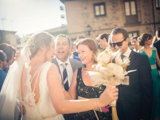 La boda de Gonzalo y Melanie en Toledo, Toledo 39