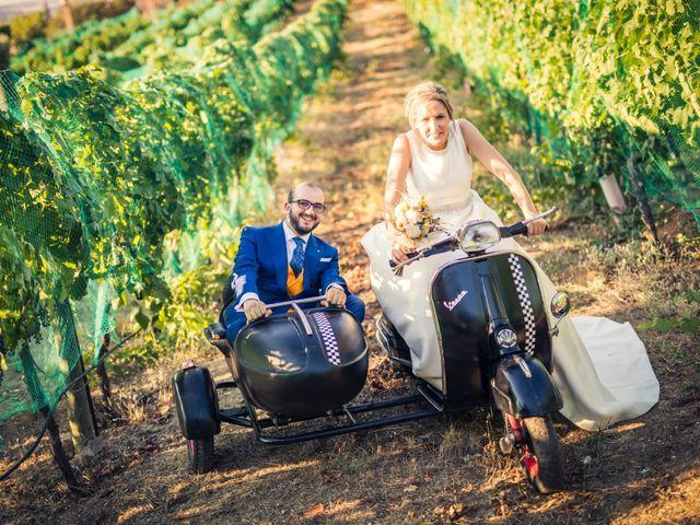 La boda de Gonzalo y Melanie en Toledo, Toledo 41