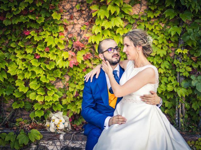 La boda de Gonzalo y Melanie en Toledo, Toledo 43