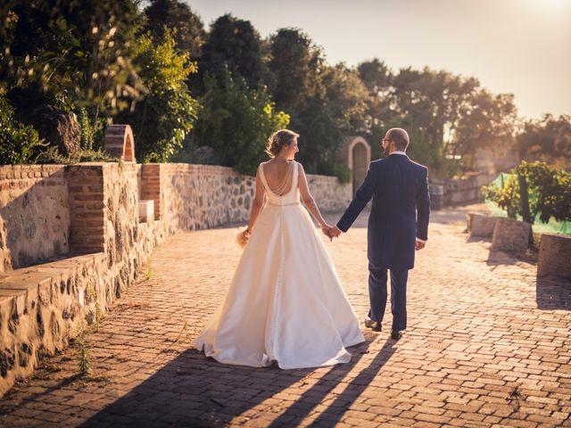 La boda de Gonzalo y Melanie en Toledo, Toledo 44