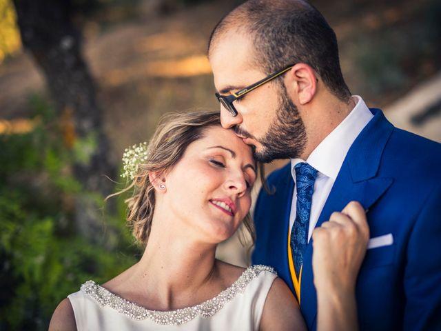 La boda de Gonzalo y Melanie en Toledo, Toledo 45