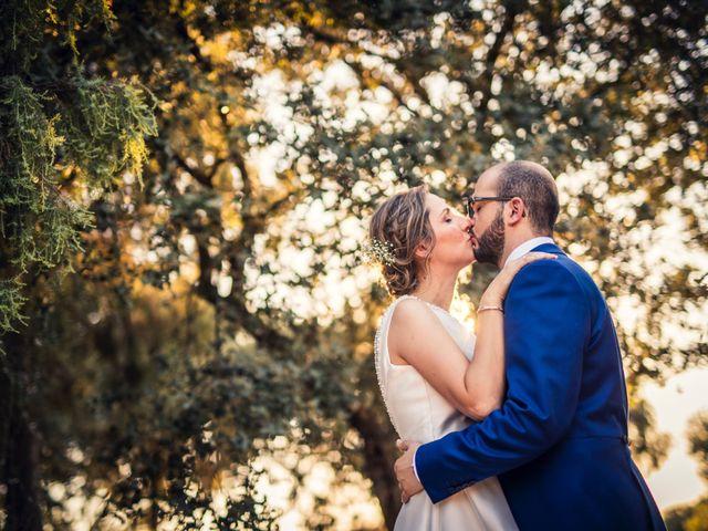 La boda de Gonzalo y Melanie en Toledo, Toledo 2