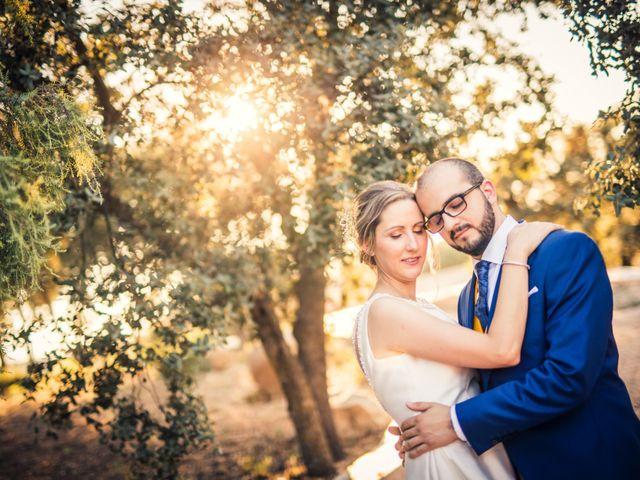 La boda de Gonzalo y Melanie en Toledo, Toledo 46