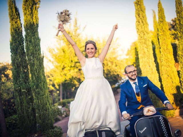 La boda de Gonzalo y Melanie en Toledo, Toledo 49