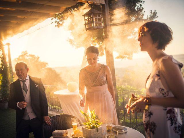 La boda de Gonzalo y Melanie en Toledo, Toledo 56