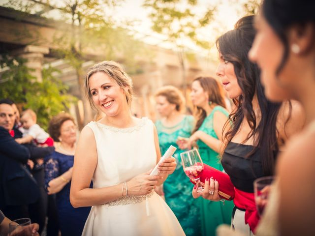 La boda de Gonzalo y Melanie en Toledo, Toledo 64
