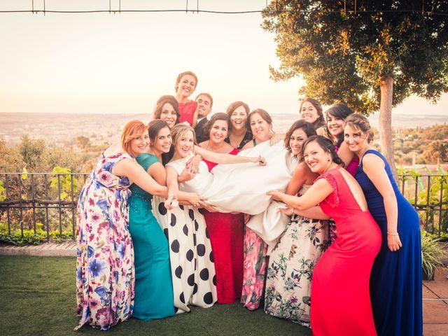 La boda de Gonzalo y Melanie en Toledo, Toledo 65