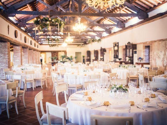 La boda de Gonzalo y Melanie en Toledo, Toledo 73