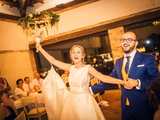 La boda de Gonzalo y Melanie en Toledo, Toledo 76