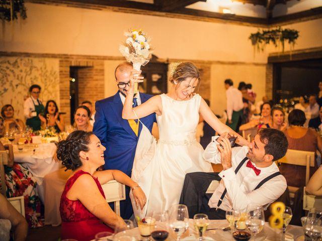 La boda de Gonzalo y Melanie en Toledo, Toledo 77