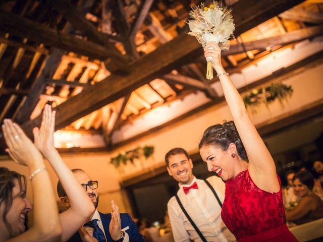 La boda de Gonzalo y Melanie en Toledo, Toledo 78