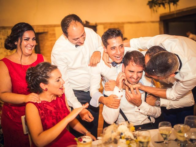 La boda de Gonzalo y Melanie en Toledo, Toledo 79