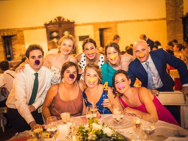 La boda de Gonzalo y Melanie en Toledo, Toledo 80