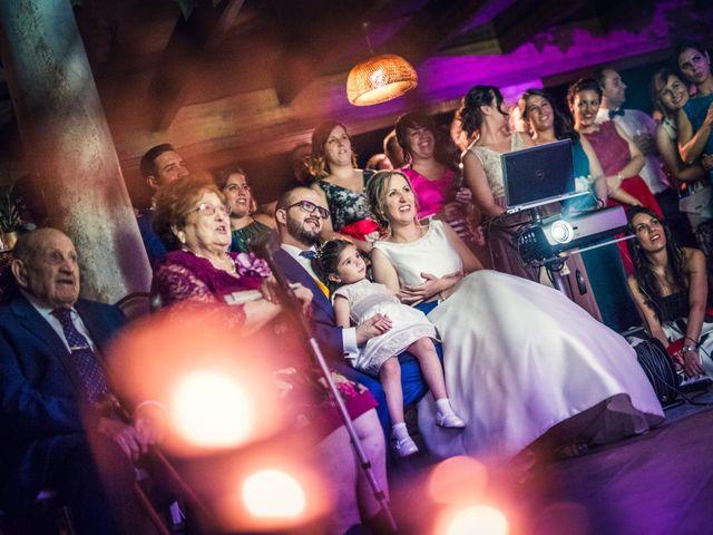 La boda de Gonzalo y Melanie en Toledo, Toledo 81
