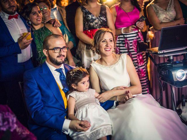 La boda de Gonzalo y Melanie en Toledo, Toledo 82