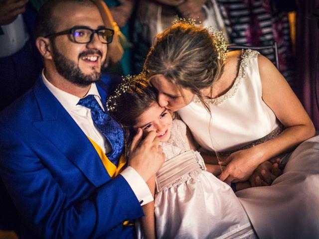 La boda de Gonzalo y Melanie en Toledo, Toledo 84