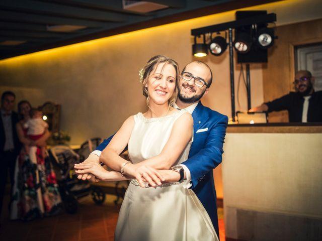 La boda de Gonzalo y Melanie en Toledo, Toledo 85