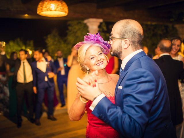 La boda de Gonzalo y Melanie en Toledo, Toledo 86