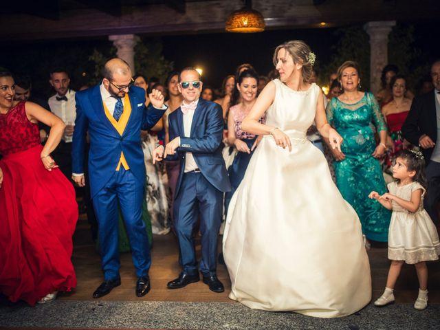 La boda de Gonzalo y Melanie en Toledo, Toledo 90