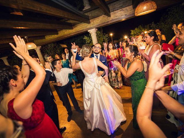 La boda de Gonzalo y Melanie en Toledo, Toledo 91