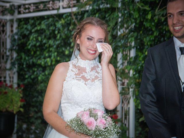 La boda de Pedro y Sara en Velez Malaga, Málaga 9