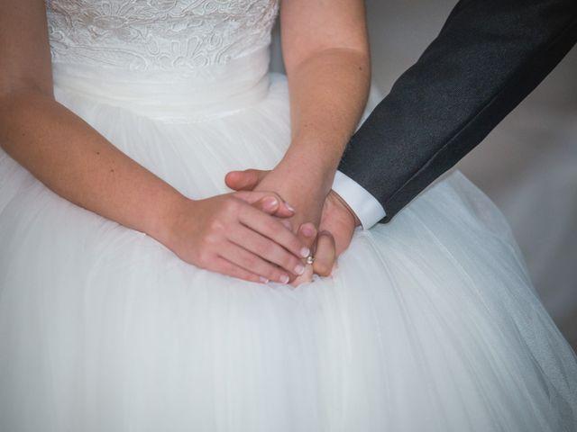 La boda de Pedro y Sara en Velez Malaga, Málaga 10